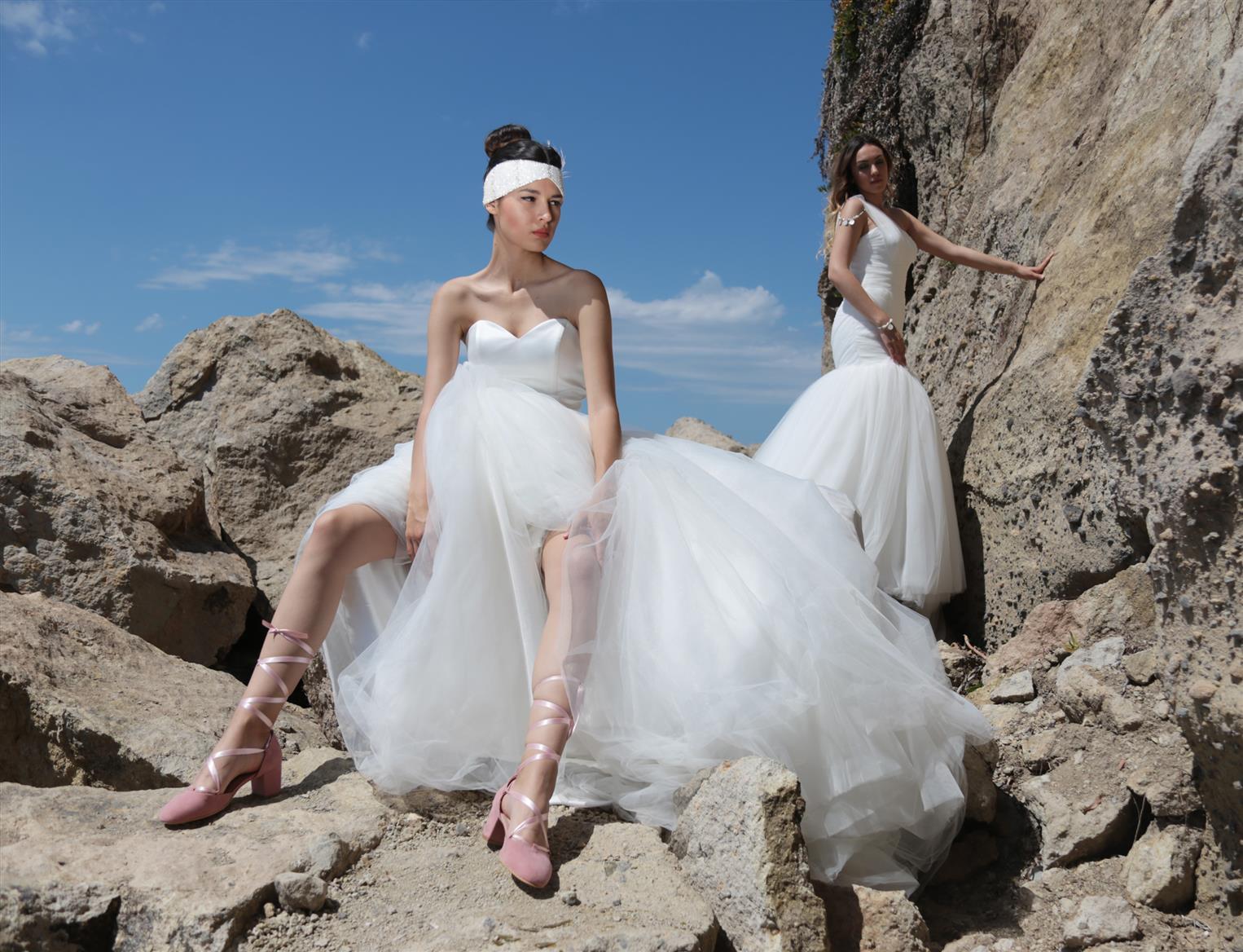Knight & Bride Wedding Dresses